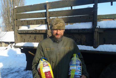 """Відремонтували проводку """"Урала"""" для 30-ки"""