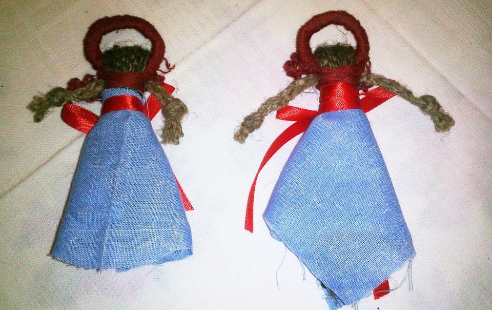 куклыновый год