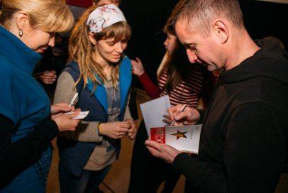 Сергій ЖАДАН: Коли сьогодні весь Донбас записують до зрадників і  сепаратистів – це страшенно несправедливо