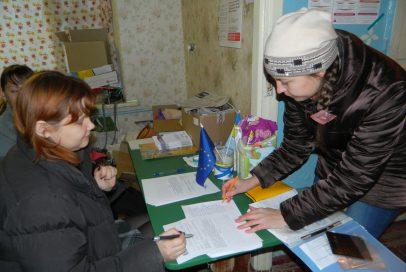 Переселенці отримають бескоштовну юридичну допомогу