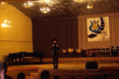 Да буде жити Україна, поки пісні вкраїнською звучать
