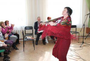 Концерт артистів Львівської філармонії (ФОТО)