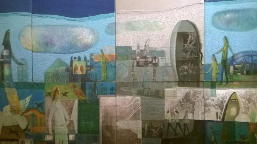 Від Жовкви – до Бахмута: палітра об'єднання