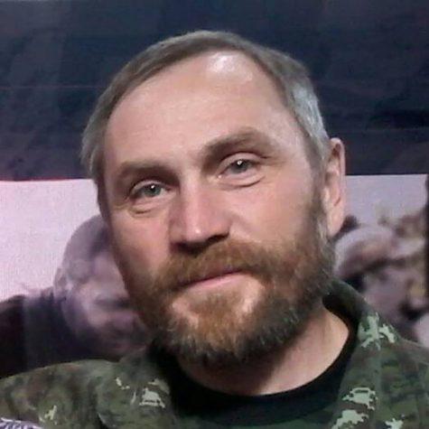 Вітання «Бахмуту Українському» від Артиста (ВІДЕО)