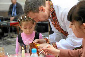 Майстер-клас з писанкарства, Бахмут, 19.04.2016, ФОТО