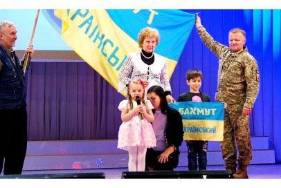 12 мотопехотний батальйон вітають з усієї країни
