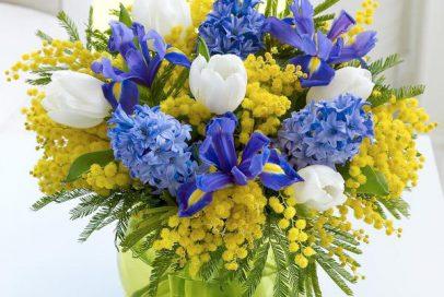 Вітаємо Надію Савченко з Днем народження!