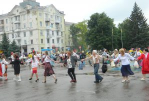 "Фестиваль ""Дике поле"" (ФОТО)"