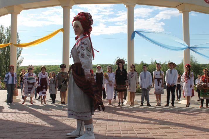 Наші на всеукраїнському фестівалі (ВІДЕО)