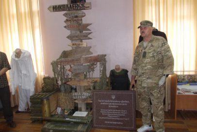 До Бахмута приїхали бійці, що захищали місто, та їх родини