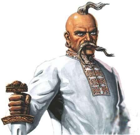 Цьому місту потрібен пам'ятник козаку-солевару!