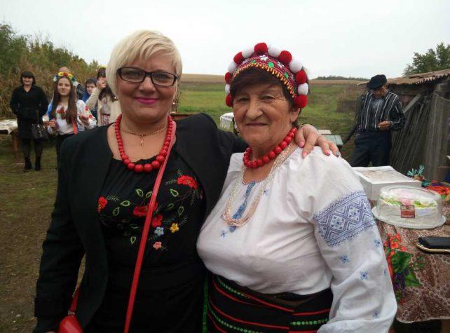 День села Оріхово-Василівка (ВІДЕО)