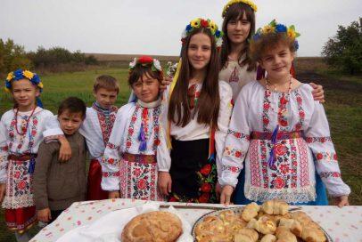 День села Оріхово-Василівка (ФОТО)