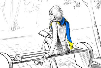 """Бахмутчан запрошують на літературний фестиваль """"Кальміюс"""" до Краматорська"""