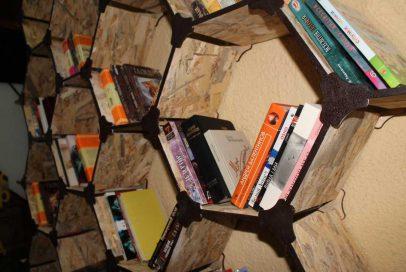 Чому активісти громадської організації «Бахмут Український» вирішили створити вільну бібліотеку?