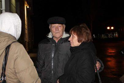Герой Духу та патріот України Петро Шкраб`юк побував в прифронтовому місті
