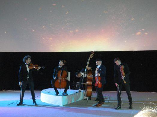 """Польській гурт """"VOLOSI"""" дуже сподобався бахмутчанам (Фото, Відео)"""