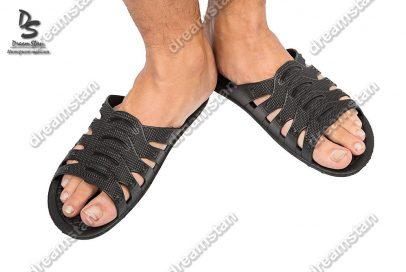 Капці та шкарпетки для поранених у часівярському шпиталю