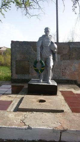 """""""Бахмут Український"""" запрошує на акцію пам'яті закатованих фашистами військовополонених"""