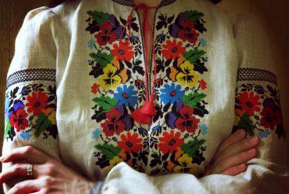 18 травня – День вишиванки. Як святкуватимуть у Бахмуті