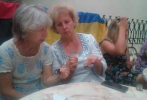 """Фестиваль """"Шлях єднання"""", 21 серпня 2017 року (ФОТО)"""