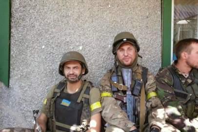 """""""Бахмут Український"""" пропонує фотовиставку про події в Іловайську на тимчасове експонування"""
