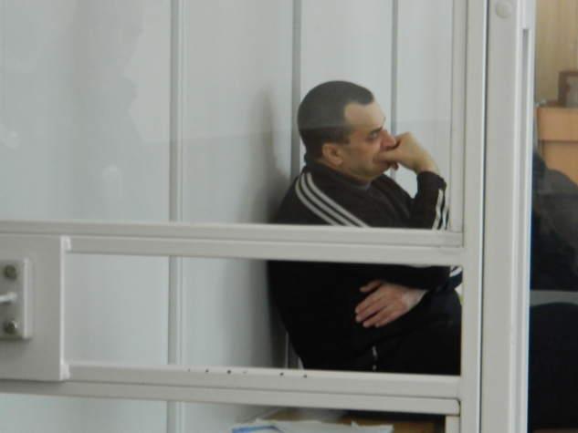 """Волонтери """"Бахмута Українського"""" відвідали засідання суду у справі майора ЗСУ Головка"""