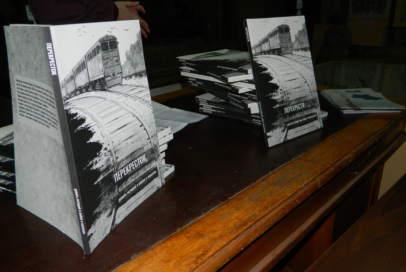 """""""Перехрестя"""": в Бахмуті презентували книгу коміксів про війну"""