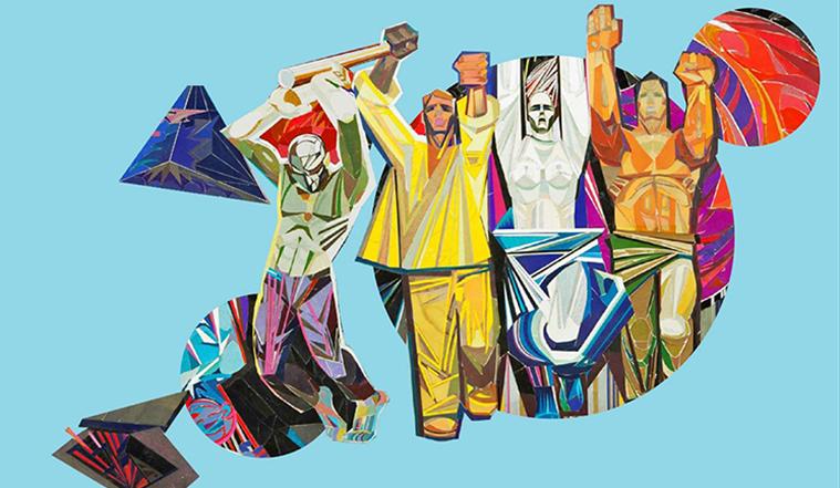 Запрошуємо на лекцію «Шістдесятники: український рух мирного опору тоталітарному режиму»
