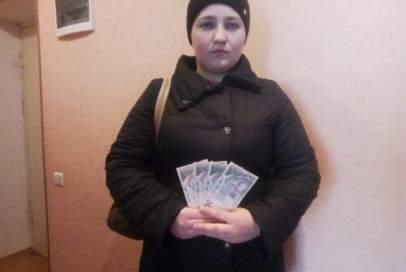 """""""Бахмут Український"""" надал допомогу родині переселенців, де трапилась біда"""