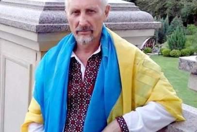 """Пішов з життя керівник """"Бахмута Українського"""" Сергій Олексійович Гончаров"""