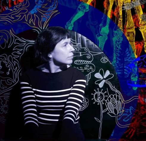 """""""Безкінечна подорож, або Енеїда"""" в Бахмуті: режисерка розказала про унікальний мультимедійний колаж (ВІДЕО)"""