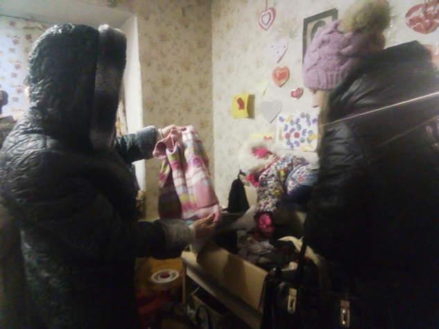 """На складі """"Бахмута Українського"""" в заметіль все одно було багато людей"""