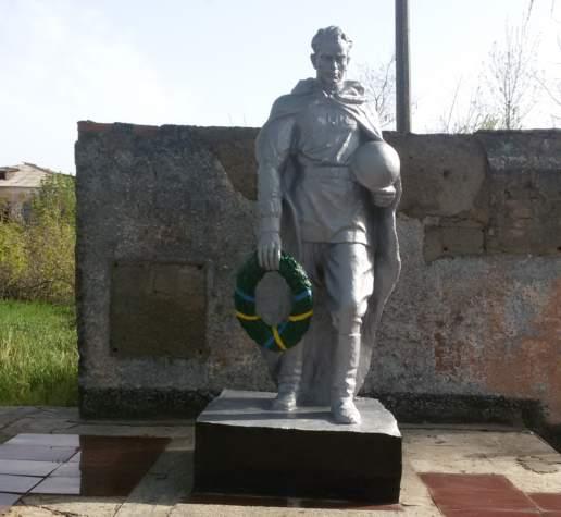 """""""Бахмут Український"""" запрошує на захід пам'яті 8 травня"""