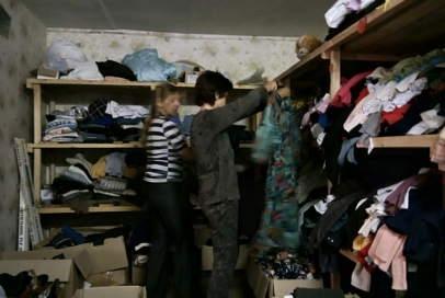 """""""Бахмут Український"""" надав допомогу родинам з дітьми"""