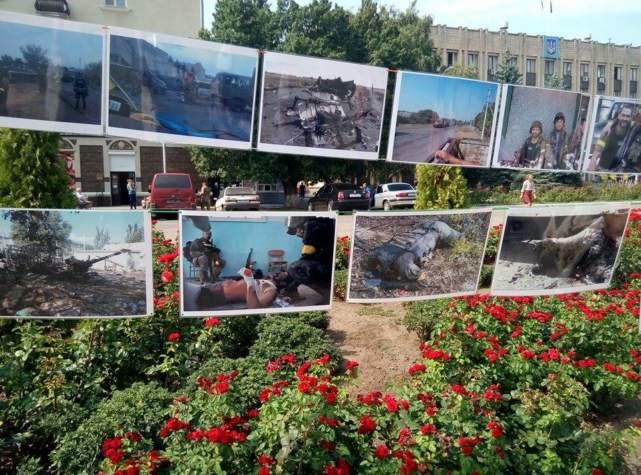 """""""Бахмут Український"""" закликає приєднатися до Народного Дня пам'яті Іловайської трагедії"""
