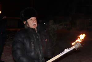 "110 день народження Степана Бандери ""фото факт"""