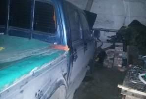 Допомагаємо у ремонті авто розвідки
