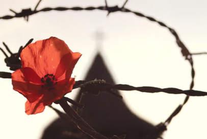 Вшанування жертв політичних репресій