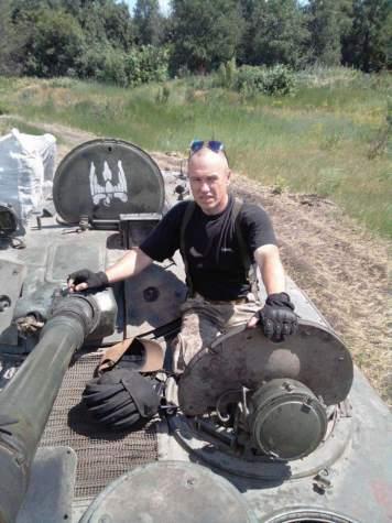 Воїни-земляки: Сергій Перепелиця